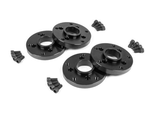 Volkswagen 4x100 to Porsche 5x130 Wheel Adapters
