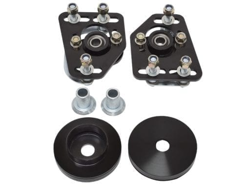 Ford Mustang Camber/Caster Plates (1994-1998)