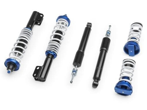 Ford Mustang Primo Adj Damping Coilovers (1994-1998)