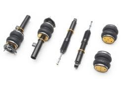 Audi A3 8P Air Bag Suspension System (2003-2013)