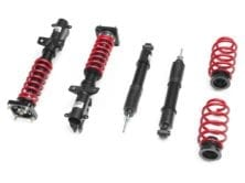 Ford Mustang Classic Coilovers (2005-2014)