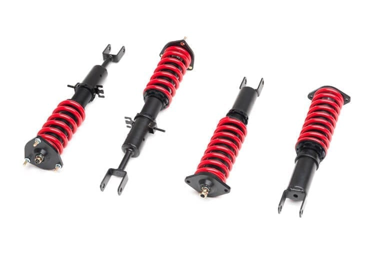 Nissan 350Z Classic Coilovers
