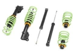 Honda Civic 8th Gen. Ultimo Coilovers