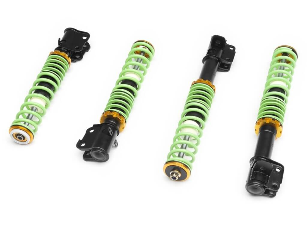 Dodge Neon SRT4 Ultimo Coilovers (2003-2005)