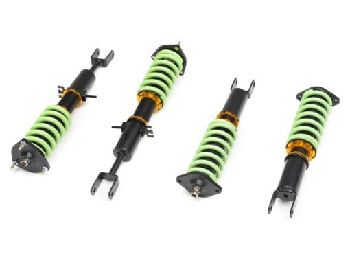 350Z Coilovers